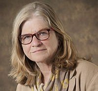 Sandra Siegel