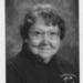 佩吉·英格拉姆(Peggy Ingram)头部射击照片