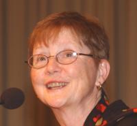 Ruth Richards