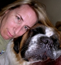 Angeline%20Siegel%20Illustrates%20Human Animal%20Bond - Mind-Body Medicine and Dogs?
