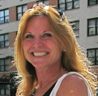 Dr. Donna Rockwell, Member of Faculty, Saybrook School of Mind-Body Medicine