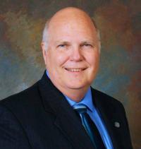 Dr. Eric Willmarth - Saybrook University Alumni