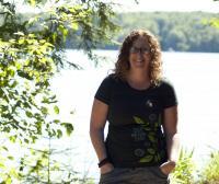 JPreston - New faculty profile: Jennifer Preston, Ph.D.