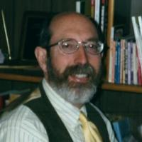 Rich%20for%20AAPB0001 - Faculty Spotlight: Richard A. Sherman