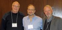 Eric Willmarth, Norman Doidge, and Donald Moss
