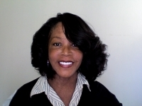 Dr. Terilyn Jones-Henderson