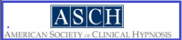 asch - Newsflash from the Meeting of the American Society for Clinical Hypnosis in Charlotte, North Carolina
