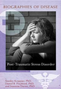 coverimage - Saybrook Team Publishes New Work on Trauma
