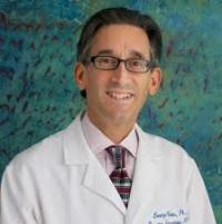 Lorenzo Cohen, PhD, MD Anderson Cancer Center