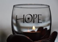hope%20candle - Living on Purpose