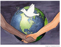 human right peace - The time is right for the human right to peace