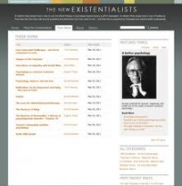 imagesCAO9BJ00 - Saybookian New Existentialists to present at the Society for Humanistic Psychology Conference March 29-April 1, 2012