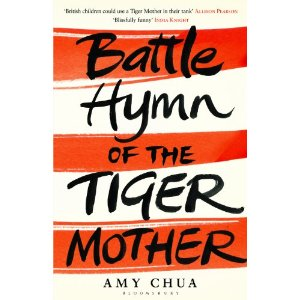 Tiger Mother cover