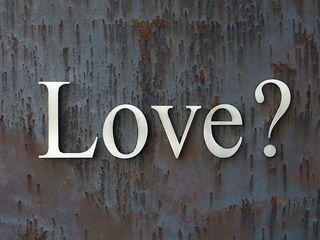 Love by Bohringer Friedrich