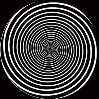 Hypnotic-spiral