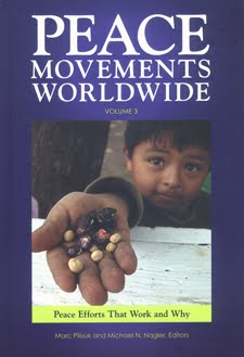 Peace Movements Worldwide vol3a