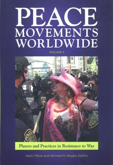 Peace movements worldwide vol 2