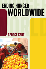 6a0105369e3ea1970b015393c0cf89970b 800wi - Saybrook faculty member George Kent publishes two new books on food production