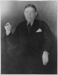 H. L. Mencken.