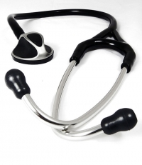 "520px Doctors stethoscope 2 - Proposed disorder provles: ""Diagnosing"" kids a lot easier than understanding how to help them"