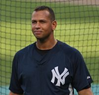 Alex Rodriguez - A-Rod Not By the Numbers, or Bridging Qualitative and Quantitative Methodologies