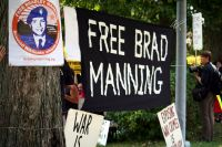 The Pathological Twisting of Bradley Manning: Part One