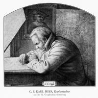 Carl Ernst Christoph Hess (1755-1828)