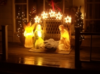 Behold, the Suffering God: Christmas within the Shadow of Newtown