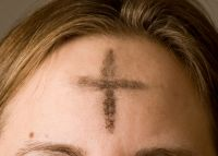 The Existentialist Explanation of Lent or, Why Catholics Don't Wash Their Faces on Ash Wednesday