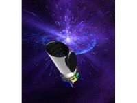 The Destiny spacecraft
