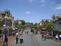 Disneyland Main Street%20wiki - Community for the 21st Century