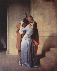 Francesco Hayez 008%20wiki - Love Recklessly