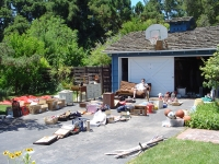 Garage Sale Existentialism