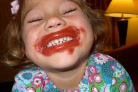 Happy child 2 - Existential Roundup