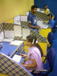 Indian%20Call%20Center - Third world call centers are a peek into the future of depression