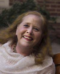 JBZ Head Shot FINAL - 'The Creative Landscape of Aging': A book by Judith Zausner