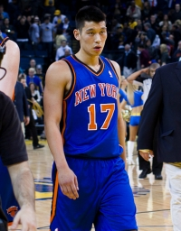 Jeremy Lin wiki - LinsanityãAn Example of Collectivist Leadership