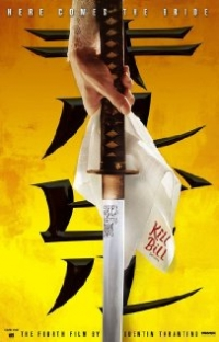 Existential dimensions of Kill Bill: despair, revenge, and the ruinous nature of hope.