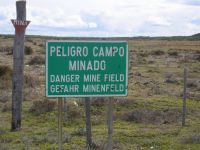 Group Psychological Warfare: Existential Land Mines