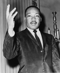 Martin Luther King Jr NYWTS%20wiki - Legacy of Love