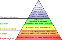 Abraham Maslow: A Brief Retrospective