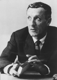 Maurice Merleau Ponty%20wiki - Phenomenologyês Relationship With Empirical Science