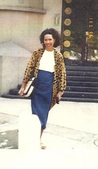 NE%20robertson%20Anne%20scan0001 - Anne L. Francis-Okongwu, Ph.D., 1940-2012: Social Worker, Anthropologist, Teacher, Mother, Sister, Friend