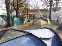 Occupy%20Tents - How therapists can Occupy for social change