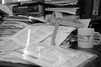 "Paperwork - Occupy Mental Health! Countering the ""Business Model"" of psychology"