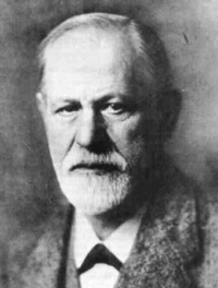 The history of Freud and the future of physics