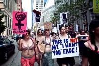 Chicago SlutWalk photo by Gracie Hagen