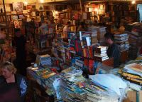 Subterrranean bookshops %285211782442%29 - The perfect bookstore