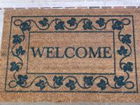 Welcome mat 2 - I will always find you: The homing of human connection