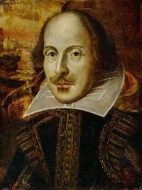William Shakespeare 1609 - Shakespeare in ... lust?